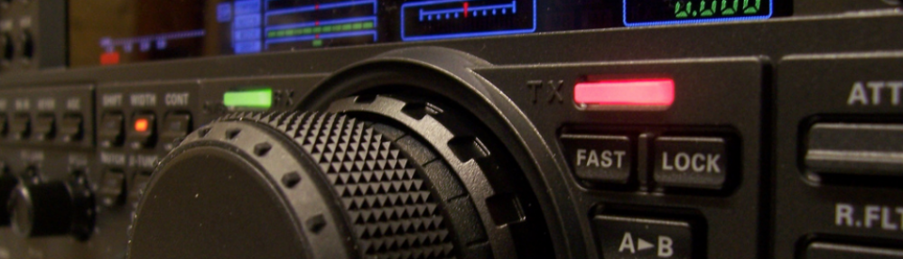 Ham Radio Guy